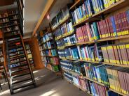 Literatur: Blutrünstig oder romantisch? Das liest die Region