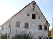 Blindheim: Wird die Simonsmühle jetzt zum Aushängeschild?