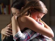 Allerheiligen & Allerseelen: Wenn Trauer lähmt