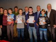 Dillinger Jugendfilmwettbewerb: Mit Sport gegen Wut im Bauch