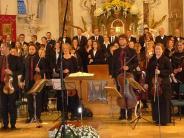 Gundelfingen: Ein Glanzpunkt der Kirchenmusik