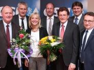 Nominierung: 98 Prozent für Bezirksrat Johann Popp