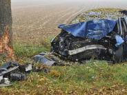 Dillingen: Schretzheim trauert: Fußballspieler des BCS stirbt bei Unfall