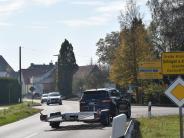 Bürgerversammlung: Weniger Verkehr in Donaualtheim