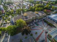 Dillingen: Von der Schulsanierung bis zum Rathausbrand