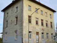 : Leben im Blindheimer Bahnhof