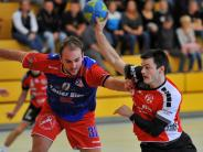 Handball: Angeschlagenes Energiebündel