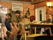 Bachhagel: Die Zwergbachbühne packt ein heißes Eisen an