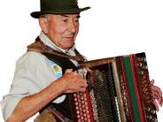 Porträt: Seit 80 Jahren spielt er die Steirische