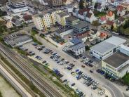 Dillingen: Der nächste Schritt zum Parkhaus und IHK-Bildungszentrum
