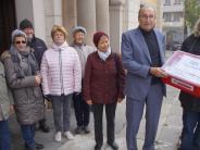 Verkehrskonzept: 1406 Unterschriften für Ampeln in Lauingen