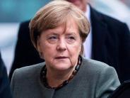 Jamaika-Verhandlungen: Zurückhaltung bei Jamaika-Gesprächen: Was macht eigentlich Merkel?