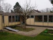 Stadtrat: Kindergartenkinder könnten in Container kommen