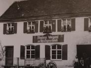 Museum Spezial: Als in Dillingen noch Pferde beschlagen wurden