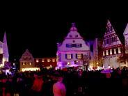 Kultur- und Einkaufsnacht: Las Vegas in Wertingen