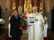 : Erfolgreiche Chorleiterin nimmt Abschied von Pfarrgemeinde