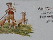 Heimatgeschichte: Der Geißhans aus Schwennenbach und der Prinz von Savoyen