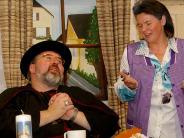 Lutzingen: Ein Pfarrhaus wird zum Tollhaus