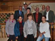 Herbstversammlung: VdK Aislingen befindet sich im Aufwind