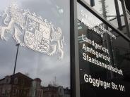 Augsburg: Freiheitsberaubung und versuchte Nötigung: Gericht spricht mildes Urteil