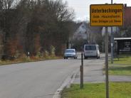 Bürgerversammlung: Eine Umgehungsstraße ist keine Option