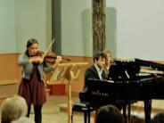 Konzert: Ein romantischer Abend vom Feinsten