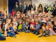 Jubiläum: Seit 180 Jahren betreuen die Franziskanerinnen Kinder