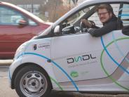Selbsttest: Eine Woche im E-Auto