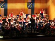 Dillingen: Die Stadtkapelle demonstriert hohe Musikkultur