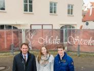 Pläne: Der Malzstadel soll ein gastronomischer Magnet werden