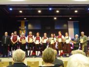 """Bachtal: Die """"Original Bachtal-Musikanten"""" verbinden Tradition und Moderne"""