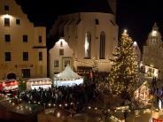 Kreis Dillingen: Es weihnachtet sehr im Landkreis Dillingen