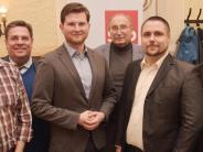 Landtagswahl: Tobias Rief geht für die SPD ins Rennen