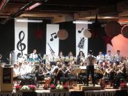 Haunsheim: Tanzmusik zur Einstimmung auf Weihnachten