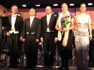 Dillingen: Wiener Operettenseligkeit in Dillingen
