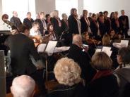 """Konzert: Bereit sein für """"eine Koalition mit Gott"""""""