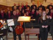 Haunsheim: Chorjubel und instrumentaler Glanz in Haunsheim