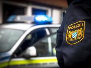 Landkreis Dillingen: Die Polizei sucht Zeugen