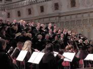 Kirchenchöre: Die Kirchenchöre im Landkreis Dillingenbrauchen mehrSänger