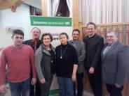 Finningen: Ein Anreiz zur Schwarzwildjagd