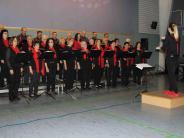 Musik: Abschied beim Weihnachtskonzert