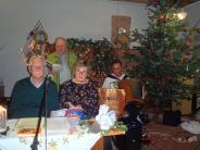 """Musik: """"Weihnachten ist nun vorbei"""""""