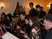 Finningen: Mit Sinatra ins neue Jahr