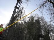 Energie: So sollen Stromausfälle vermieden werden