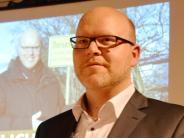 Höchstädt: SPD Höchstädt unterstützt Gerrit Maneth