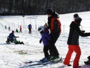 Wochenende: Ski und Rodel gut in Oberliezheim
