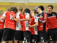 Handball: Abstiegskracher und Hoffnungsschimmer