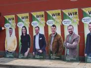 Donaupark: Sie bringen den Frühling auf die Dillinger WIR