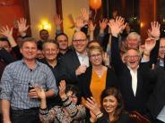 Landkreis Dillingen: Gerrit Maneth ist der neue Höchstädter Bürgermeister