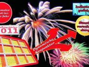 : Mit großem Optimismus in das neue Jahr